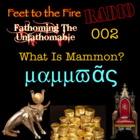 What Is Mammon?