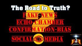 Fake News Confirmation Bias Ech Chamber