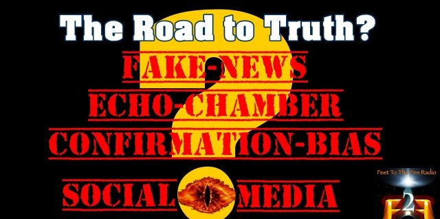 Fake News Confirmation Bias Ech Chamber