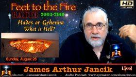 Hell Hades Gehenna Sheol