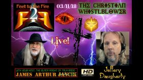 Christian Whistle-blower Jeffery Daugherty