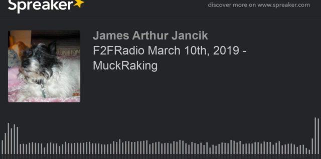 Muckraking