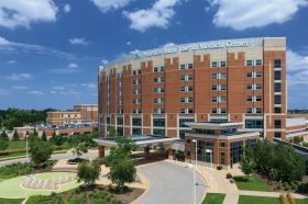 St. Joseph Medical Center, Joliet, Iill