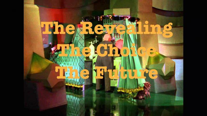 revealing choice future